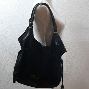 Bag, Elliott Lucca, black